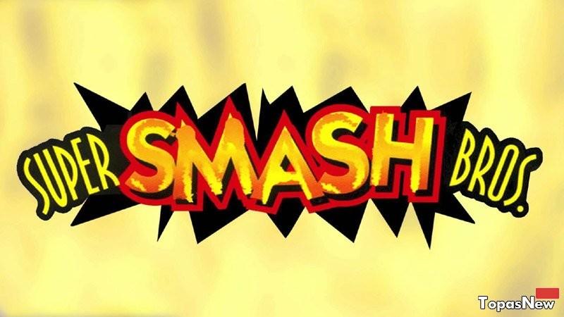 Super Smash Bros. (1999) - история создания игры. Путь к успеху