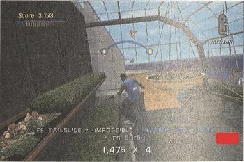 геймплей тони хавк