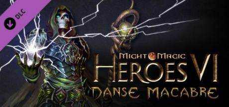 Обзор Might & Magic: Heroes VI Danse Macabre