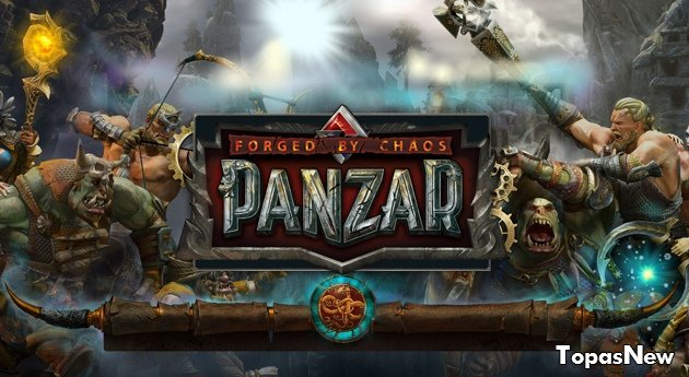 PANZAR: Forged by Chaos или релиз сетевого боевика с элементами RPG