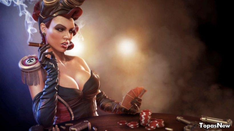 Азартные игры: играй, но не вводи деньги...