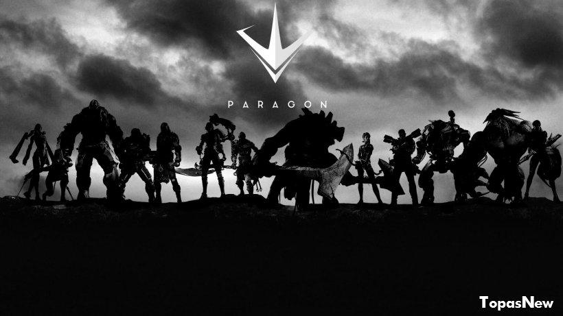 Epic Game сообщила о закрытии серверов Paragon