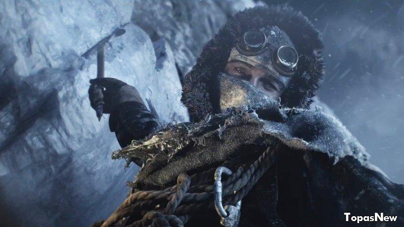 Frostpunk: вечная мерзлота и стимпанк