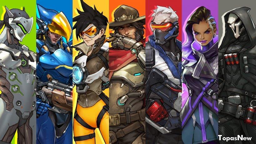 Blizzard дарит возможность опробовать Overwatch бесплатно
