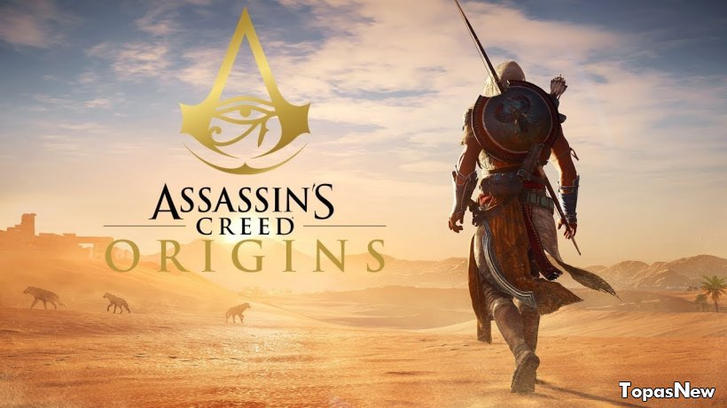 Assassin's Creed Origins: Discovery Tour: играйте по-новому