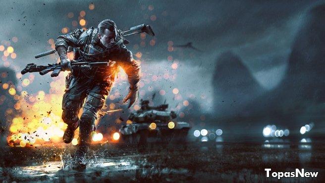 На ежегодной конференции EA Play покажут новую Battlefield