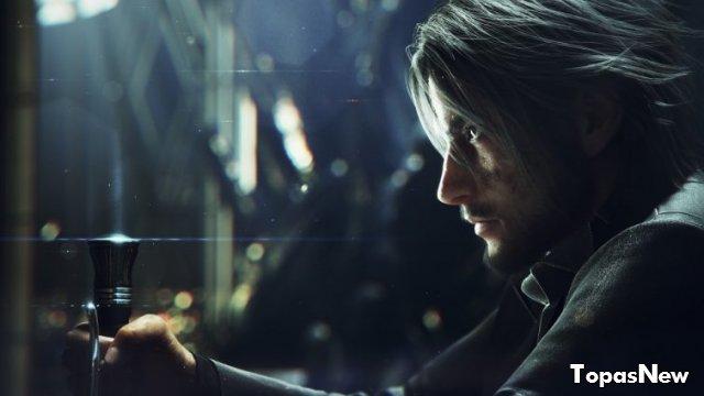 Тесты производительности Final Fantasy XV