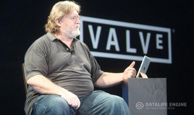 Гейб Ньюэлл заявил о готовности Valve к разработке новых игр