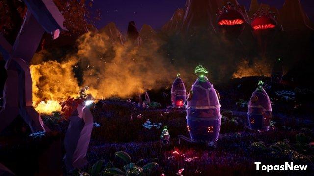Planet Alpha выйдет уже в этом году под эгидой Team17