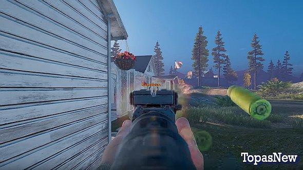Far Cry 5 Аркадные карты: лучшие создания редактора карт