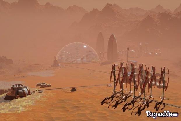 Колонизировать Марс, открыть пиццерию или бежать из тюрьмы?