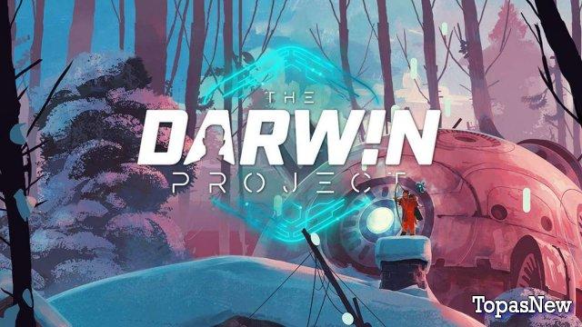 Игра Darwin Project в жанре Battle Royale стала бесплатной
