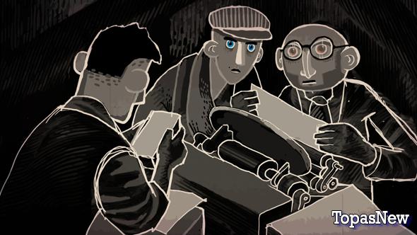 Разработчики Spec Ops делают стратегическую игру о нацистском сопротивлении