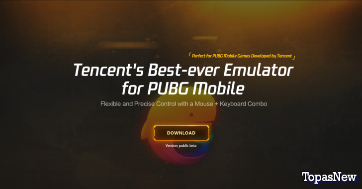 Tencent Gaming Buddy позволяет воспроизводить PUBG Mobile на ПК