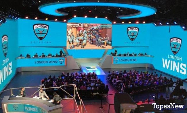 Overwatch League пополнится шестью командами во втором сезоне