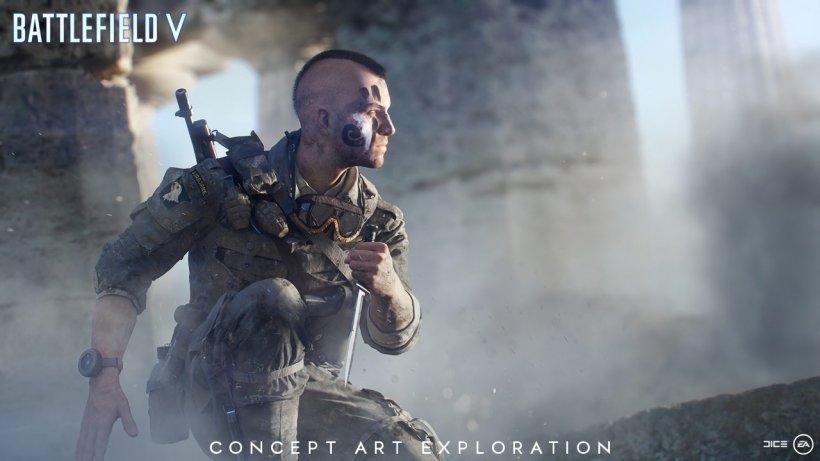 В Battlefield V не будет лут-боксов