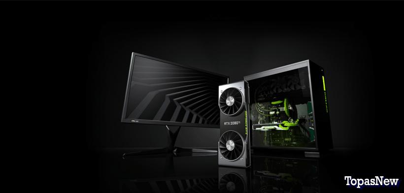 Стоимость новых RTX видеокарт, технические данные