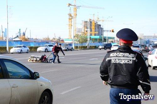 Остановил ДПП: что делать водителю при задержании? Права и обязанности
