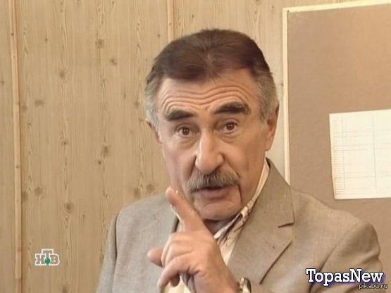 Следствие вели с Каневским 25 11 2018 смотреть онлайн
