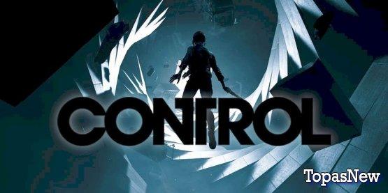 Control: неожиданное дополнение к актерскому составу