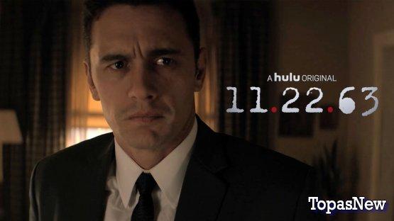 11.22.63 все серии смотреть онлайн сериал оригинальный перевод