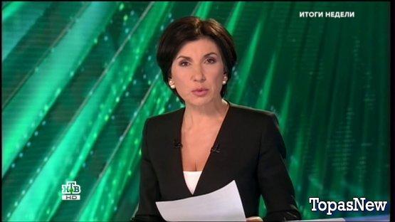 Итоги недели с Ирадой Зейналовой 21.10.18 смотреть онлайн