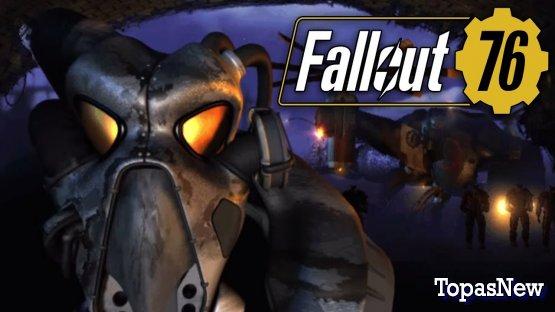 Enclave станет одной из фракций Fallout 76