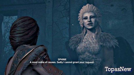 Assassin's Creed Odyssey: Как убить самых сложных монстров Одиссеи
