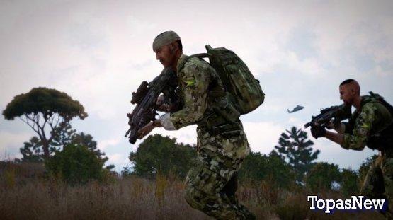 Arma 4 находится в разработке? Bohemia Interactive опровергает слухи