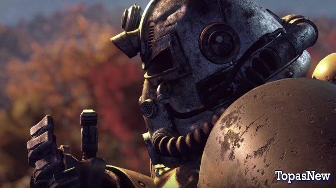 Как найти коды запуска ядерного оружия в Fallout 76