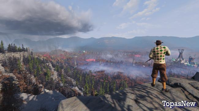 Обзор Fallout 76: объективное мнение