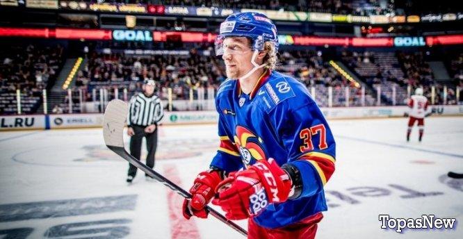 Йокерит Авангард 21.11 18 трансляция онлайн хоккей