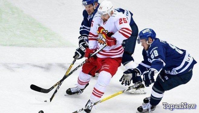 Динамо Йокерит 26.11 18 трансляция онлайн хоккей