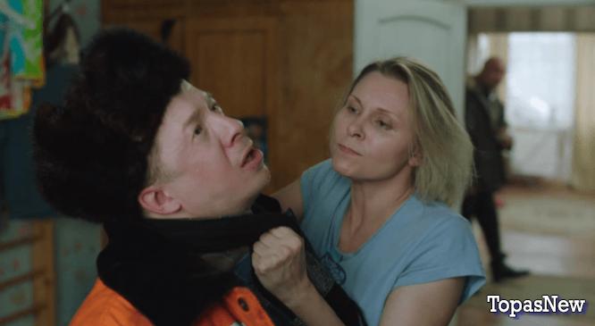 Ольга 3 сезон 14 серия 27.11.18 смотреть онлайн