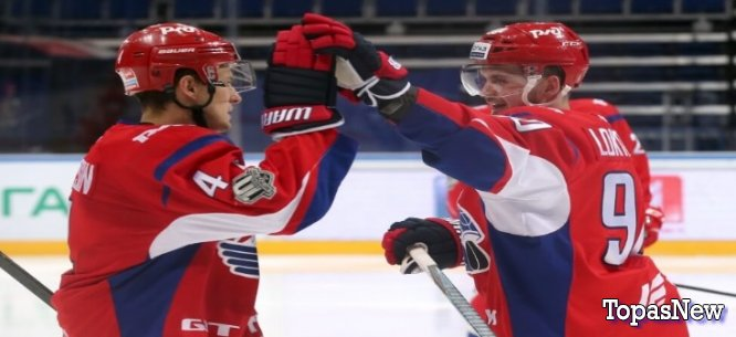 Локомотив Амур 05.12 18 трансляция онлайн хоккей (прогноз)