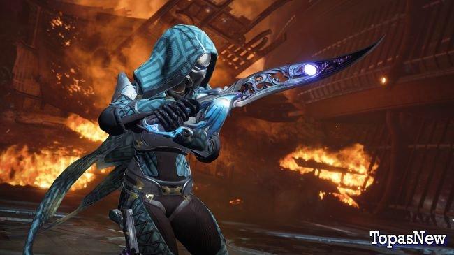 Forsaken не исправил Destiny 2, но заметно ее улучшили
