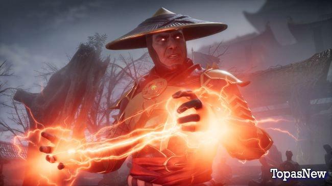 ПК-порт Mortal Kombat 11 должен быть намного лучше, чем MKX