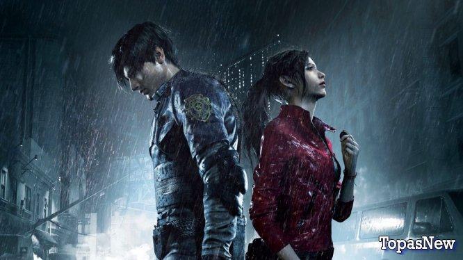 Resident Evil 2: превосходное переосмысление классики ужасов выживания