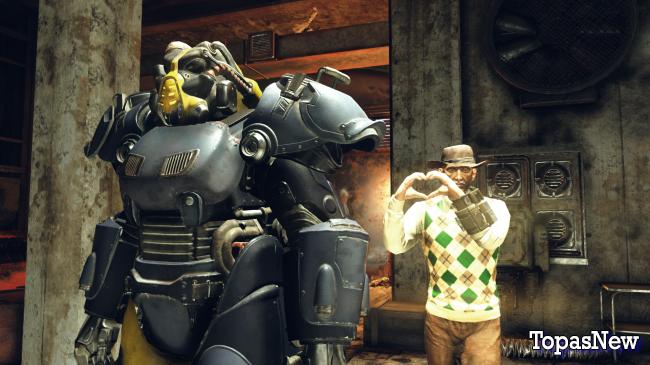 Fallout 76 не будет бесплатной: официальный ответ Bethesda