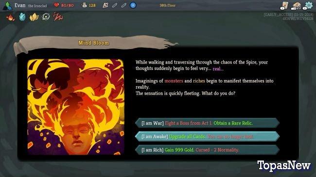 Slay the Spire: однопользовательская карточная игра