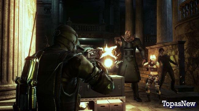 Игры Resident Evil: рейтинг от худшей к лучшей