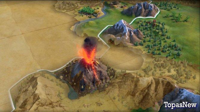 Civ 6: Gathering Storm: долгожданная драма для более занятной игры