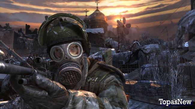 Игроки недовольны эксклюзивным выпуском Metro Exodus от Epic