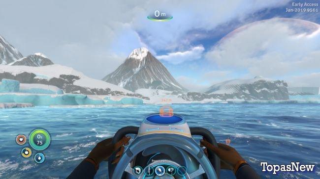 Subnautica: Below Zero - новый поворот оригинальной игры