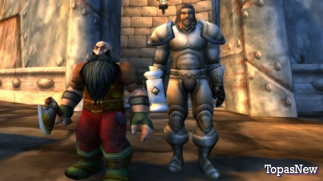 World of Warcraft: Classic будет разделен на шесть этапов