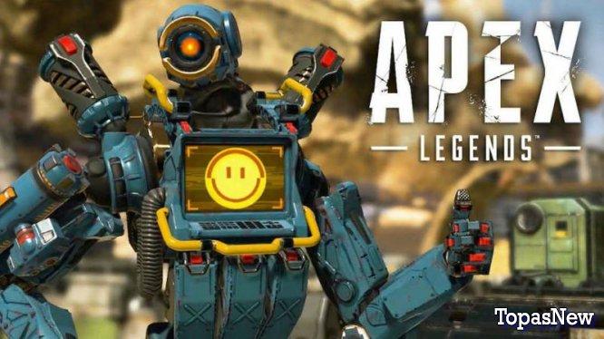 Apex Legends Battle Pass: Season 1 - что известно о боевом пропуске