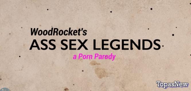 Apex Legends получила порнопародию (18+)