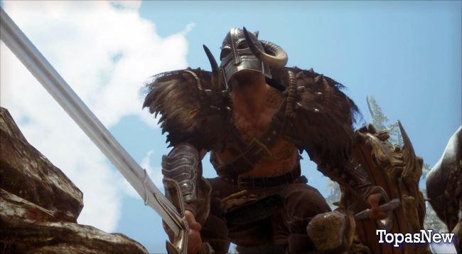 Rune Viking RPG пропустит запланированный релиз в раннем доступе