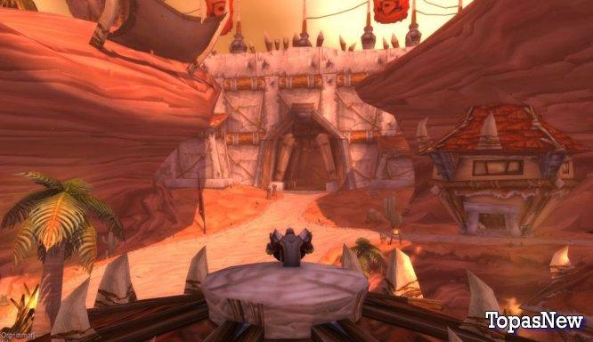 World of Warcraft Classic выйдет в августе