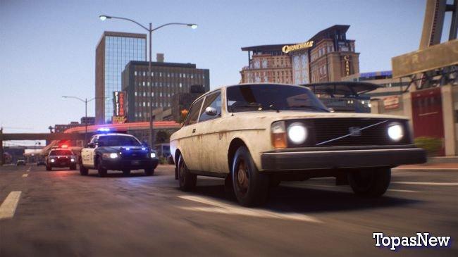 Новая Need For Speed  выйдет в этом году, но не будет представлена на E3